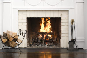 Unsafe Methods for Heating your Apartment