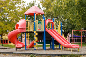 3 Reasons to Live in An Apartment Community with a Playground