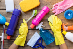 Apartment Cleaning Tips to Consider