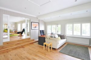 Unexpected Hardwood Flooring Ideas for Your Apartment