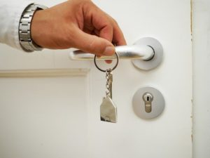 How to Keep Your Apartment Secure While on Vacation