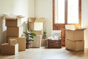 What to Do Once Your Apartment Roommate Moves Out