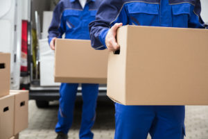 How to Help a Friend or Neighbor Move into their Apartment