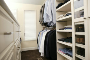 Creative Ways to Maximize Closet Space in Your Apartment