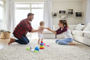 Childproofing Your Family Apartment